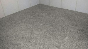 pro comfort carpeting in basement & Basement Carpet Installation   Waterproof Carpeting