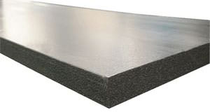 SilverGlo™ crawl space wall insulation available in Salem