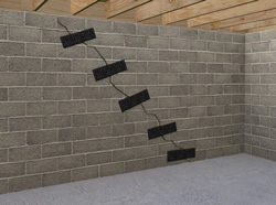 CarbonArmor® Wall Repair in Malden, Medford, Peabody, Revere, Methuen, Arlington, Salem