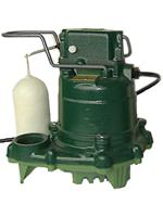 cast-iron zoeller sump pump systems available in Salem, Massachusetts & New Hampshire